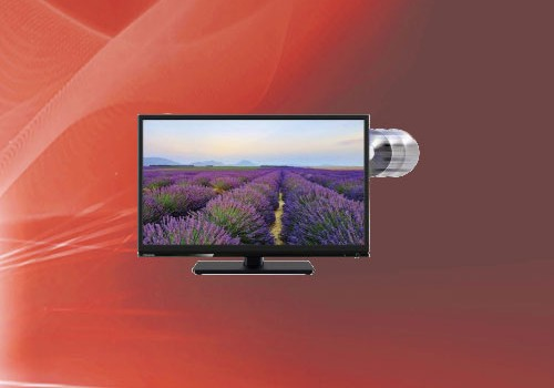 Toshiba LED TV 24D1533DG